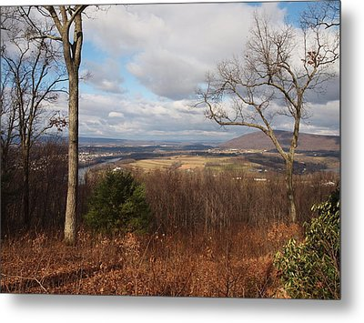 The Hills Have Eyes Metal Print