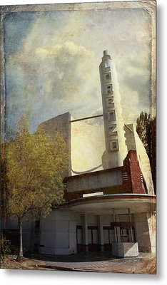 The Lorenzo Metal Print by Laurie Search