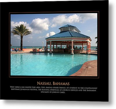 The Way Life Should Be Metal Print by Jim McDonald Photography