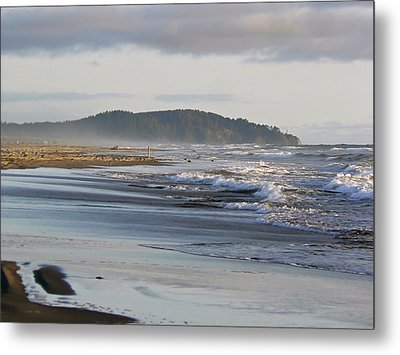 Thinking Of You Metal Print by Pamela Patch