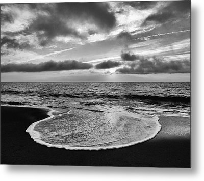 Tongue Of The Ocean Metal Print