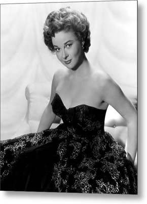 Top Secret Affair, Susan Hayward, 1957 Metal Print by Everett