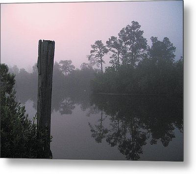 Metal Print featuring the photograph Tranquility by Brian Wright