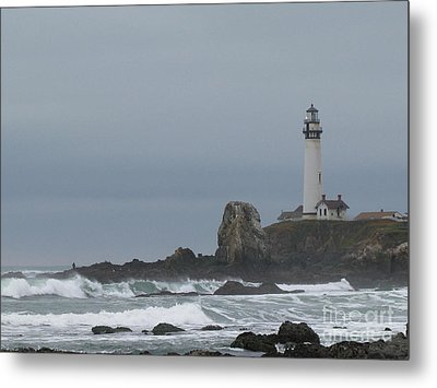 Metal Print featuring the photograph Transcended by Tina Marie