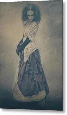 Victorian Metal Print by Pawel Piatek