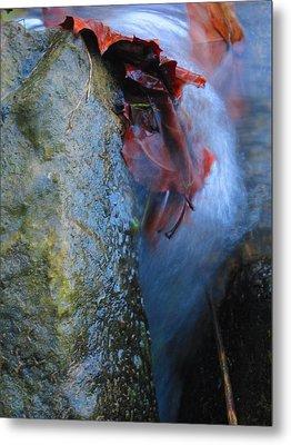 Water Maiden Metal Print by Lynn Dodds