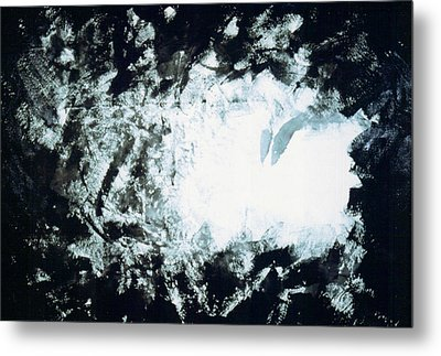 Wholeness Metal Print