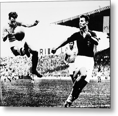 World Cup, 1938 Metal Print by Granger