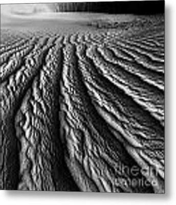 Desert Dreaming 2 Of 3 Metal Print by Julian Cook