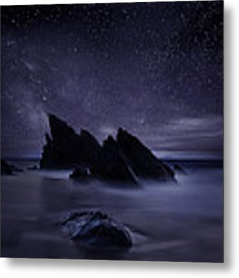Whispers Of Eternity Metal Print by Jorge Maia