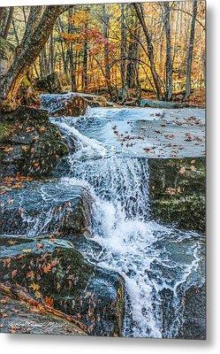 #0043 - Dummerston, Vermont Metal Print