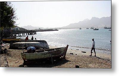 Cape Verde Metal Print