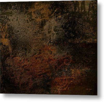 Earth Texture 2 Metal Print