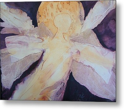 Guardian For The Girls Metal Print by Mary Martin