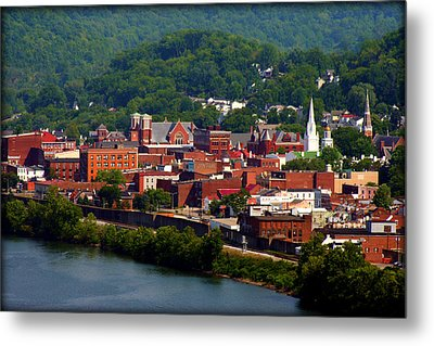 Maysville Kentucky Metal Print