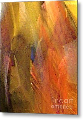 Metal Print featuring the photograph Moodscape 10 by Sean Griffin