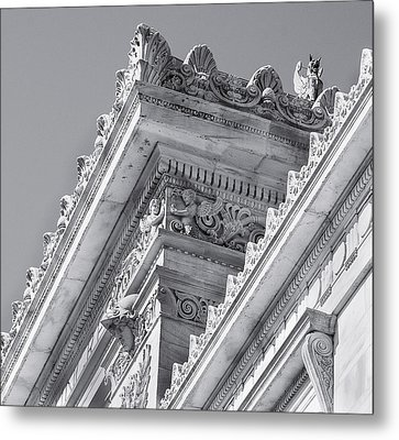 Washington Dc Architecture Metal Print