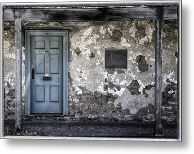 131 Metal Print by Joan Carroll