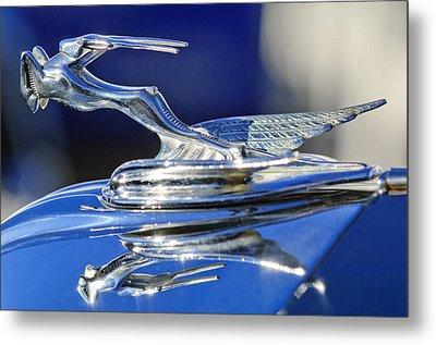 1931 Chrysler Imperial Cg Roadster Metal Print