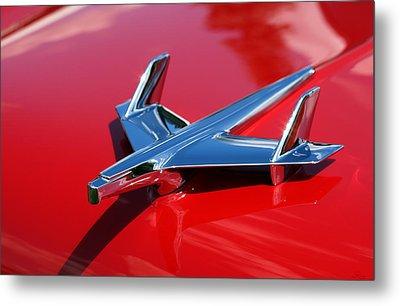 1955 Chevrolet Bel Air  Metal Print by Gordon Dean II