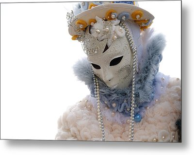 2015 - 0653 Metal Print by Marco Missiaja