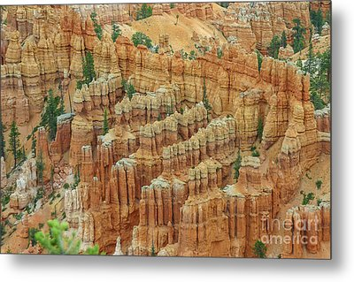 Bryce National Park, Utah Metal Print