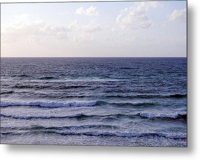 Jaffa Beach 2 Metal Print