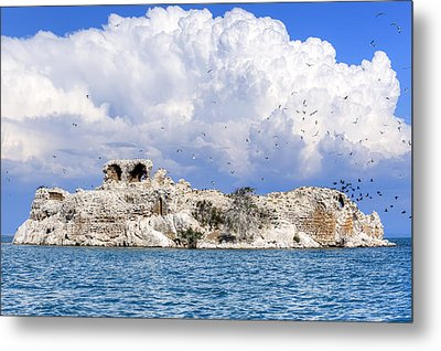 Lake Beysehir - Turkey Metal Print