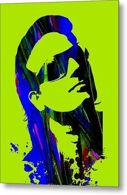 Bono Collection Metal Print