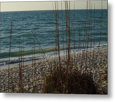 Metal Print featuring the photograph A Beautiful Planet by Robert Margetts