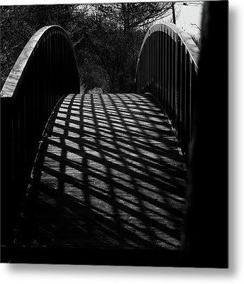A Bridge Not Too Far Metal Print