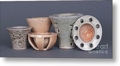 A Family Affair Metal Print by Tracy Pickett