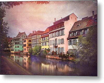 A French Toast Metal Print by Carol Japp