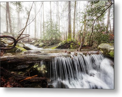 A Place To Dream Metal Print by Everet Regal