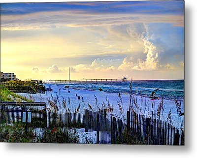 A Taste Of Heaven Metal Print