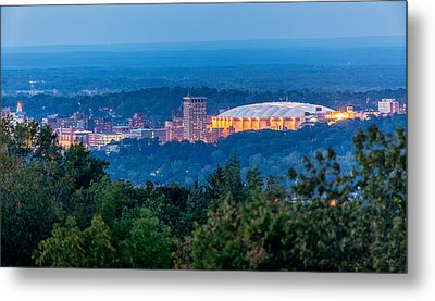 A View To Remember Metal Print by Everet Regal