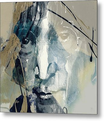 Above Us Only Sky  Metal Print by Paul Lovering
