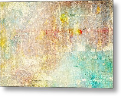 Abstract 110 Metal Print