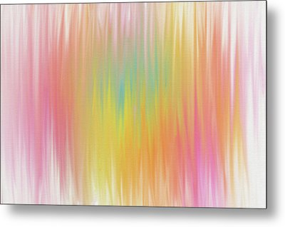 Abstract 22 Metal Print by Art Spectrum