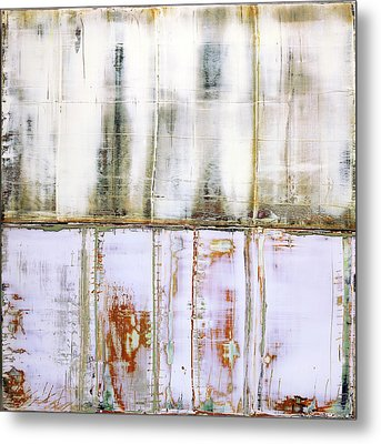 Art Print Abstract 79 Metal Print