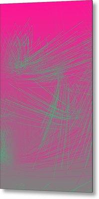 Ac-3-57 Metal Print by Gareth Lewis