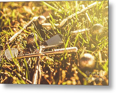 Afternoon Tea Off  Metal Print by Jorgo Photography - Wall Art Gallery