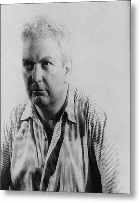 Alexander Calder 1898-1976 Metal Print by Everett