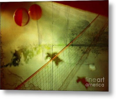 All Good Things Come To An End Metal Print by Jason Williams