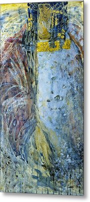 Angel 1 Metal Print by Valeriy Mavlo