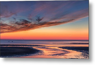 Another Day Metal Print by Bill Wakeley