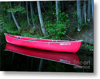 Anticipation Metal Print by Idaho Scenic Images Linda Lantzy