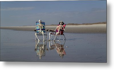 Any Better Than This Metal Print by Betsy Knapp