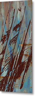 Metal Print featuring the digital art Ares by Ken Walker