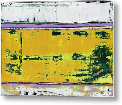 Art Print Abstract 81 Metal Print